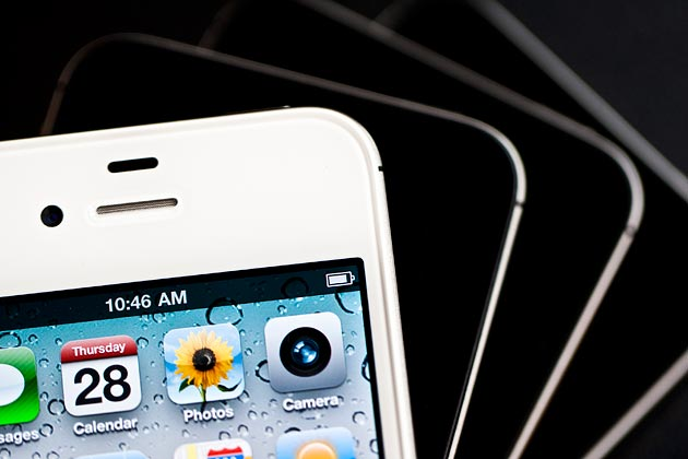 США запретила импорт устройств Apple