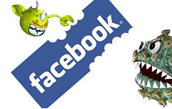Facebook-virus-Agent-XNN