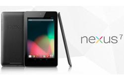 К концу года могут выйти новые версии Nexus 7, в том числе за $100 под эгидой с Google и Asus