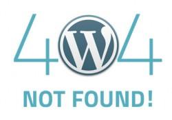Ошибка 404 при входе в админку (wp-admin) Wordpress